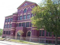 Westside Academy I