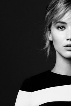 jenniferlawurence:Jennifer Lawrence for Be Dior A/W 2015 Handbag Campaign