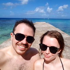 I paid a visit to the jeti at leamington that we spent quite abit of time on 5 year ago .. this time to take a picture with Elin   #travel #travelpics #traveler #igtravel #travelphoto #photography #instavacation #instatravel #holiday #beach #beachstagram #barbados #carribean #hot #sunnyday #jeti #sea #carribeansea #selfie #holidayselfie #sunburn #sunny #goingforaswim #tbt #throwback