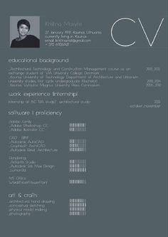 2014 Undergraduate Architectural Portfolio by Kristina Masytė by Kristina Masytė - issuu