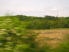 Z vlaku (2)