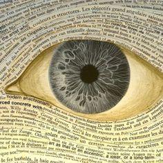 Los ojos de un traductor. #bufetedetraductores #traductor #translator