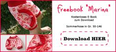 E-Books | MaThiLa  Freebook kurze Hose