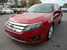 2010 Ford Fusion SE   http://www.motormaxmobile.com/