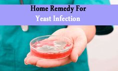 #HomeRemedy For #YeastInfection