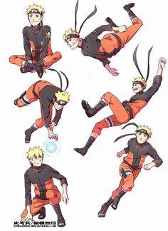 No larger size available Naruto Uzumaki, Anime Naruto, Comic Naruto, Boruto, Naruto Sasuke Sakura, Naruto Art, Manga Anime, Naruhina, Kakashi Hatake