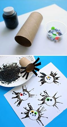 45 DIY Halloween Craft Ideas For Kids