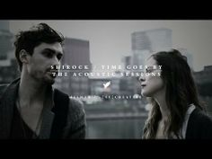 """▶ SHIROCK - Acoustic Sessions - """"Time Goes By"""" - YouTube"""