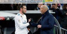 La desesperada petición que Bale ha hecho al Madrid a través de su agente