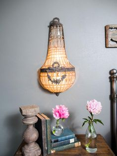 Fixer Upper: Old-World Charm for Newlyweds | HGTV's Fixer Upper With Chip and Joanna Gaines | HGTV