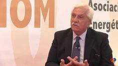 Entrevista con Javier Díaz, Presidente de Avebiom, sobre el sector de la...