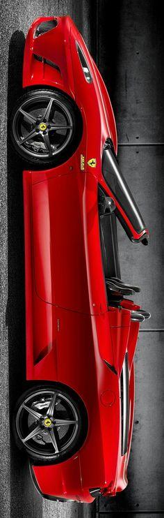 Ferrari Scuderia Spider 16M by Levon