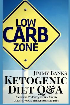 Ketogenic Diet Q&A: Answers To Frequently Asked Questions On The Ketogenic Diet, Effective And Fast Weight Loss With A Low Carbohydrate Meal Plan ... Lose Carb With Keto Hybrid Diet) (Volume 1) ** Learn more by visiting the image link. (This is an affiliate link) #KetogenicDietForBeginners