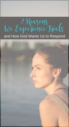 We all experience opposition to the faith & God's discipline from time to time. Here is how we should respond...