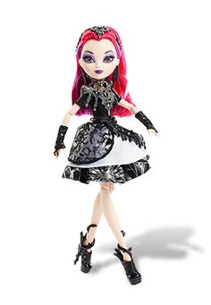 Ever After High - Personajes, Juegos y Videos | Ever After High