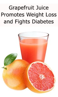 New Study Reveals: Grapefruit Juice Promotes Weight Loss and Fights Diabetes http://lifelivity.com/grapefruit-juice-weight-loss-anti-diabetes/