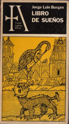 Borges. Libro de sueños