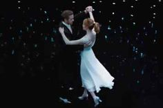 "Emma Stone And Ryan Gosling Will Enchant The Fuck Out Of You In The Trailers For ""La La Land"""