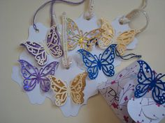Beautiful Butterflies x