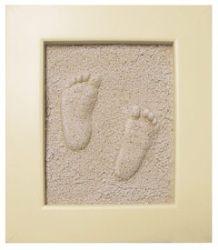 Keepsake Sand print kit   every mom need this.