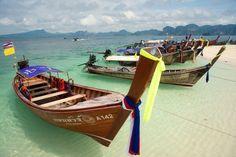 태국 크라비섬