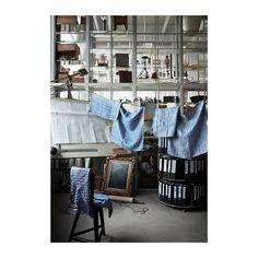 INDUSTRIELL Kjøkkenhåndkle - IKEA