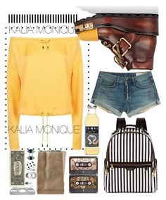 """""""SCOOTER BOOTS"""" by the-unique-kalia-monique ❤ liked on Polyvore featuring Prada, Jaeger, rag & bone, Henri Bendel and Rosenthal"""