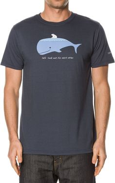 SURFRIDER POLAR BEAR MEMBERSHIP S/S TEE