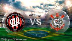 Atletico PR vs Corinthians Predictions 9.11.2017 | PPsoccer