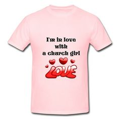 Fall In Love Pink Heavyweight T-shirt For Men on Sale-Love T-shirts and More than 80 thousands of design ideas online,Find t-shirt and easily custom your own t-shirts http://hicustom.net/ for No Minimums, and Free Shipping.
