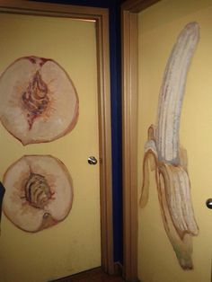 The Most Unusual Bathroom Signs You've Ever Seen
