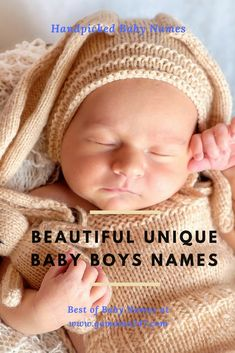 Unique Indian Baby Boys Names handpicked from treasures of Sanskrit Names. #babynames