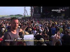 Слэш выступил на фестивале Rock Am Ring - http://rockcult.ru/slash-rock-am-ring-2015/
