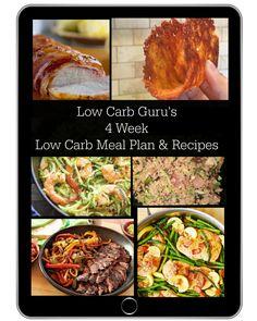 atkins 40 meal plan pdf