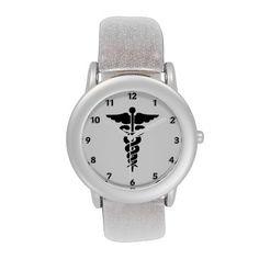 Nurses Medical Symbol