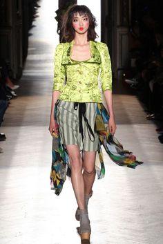 Vivienne Westwood Spring/Summer 2015 Ready-To-Wear Collection   British Vogue
