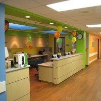 Pediatrics Waiting Room Waiting Room Pinterest