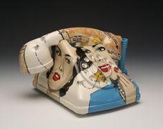 shalene valenzuela | ceramic art and whatnot