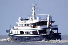 ATLANTIC GOOSE, type:Yacht, built:1987, GT:352, http://www.vesselfinder.com/vessels/ATLANTIC-GOOSE-IMO-1000617-MMSI-538080089