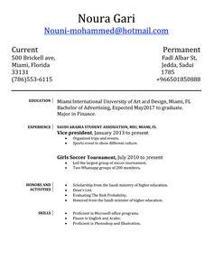 sample resume for ojt hrm student http resumesdesign com