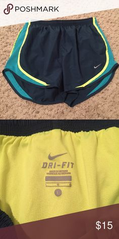 Nike tempo shorts In perfect condition. Nike Shorts