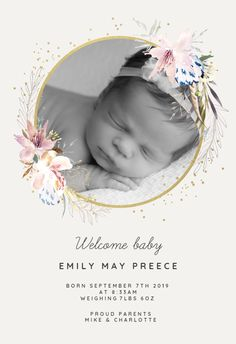 Birth Announcement Template, Baby Announcement Cards, Communion Invitations, Christening Invitations, Online Invitation Maker, Birthday Gifts For Boyfriend Diy, Baby Boy Cards, Printable Invitation Templates, Baby Dedication