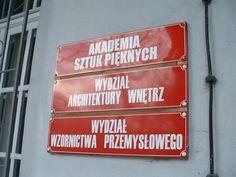 Escuela Arquitectura, Varsovia - Polonia