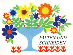 German crafts 1970s