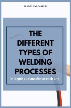 Welcome to your information to the several types of welding-processes, certifications and a profession. As well as, you'll find several types of welding tools evaluations, safety suggestions, and for Weiterlesen. Stick Welding Tips, Types Of Welding, Welding Rods, Welding Ideas, Metal Welding, Mig Welding Tips, Welding Schools, Welding For Beginners, Soldering