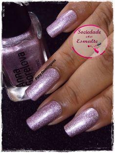 Alyonushka - Dance Legend    #esmaltadasdapatydomingues  #dancelegend Dance Legend, Nail Polish, Nails, Beauty, Finger Nails, Ongles, Manicure, Nail, Sns Nails