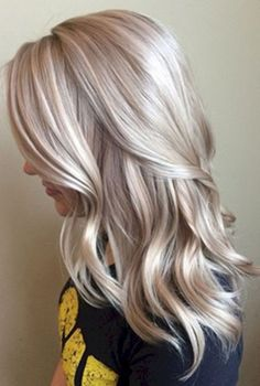 15 stunning blonde hair color ideas you have got to see and try spring summer