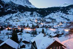 #Ski Resort