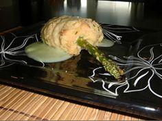 asparagus chicken {yum}