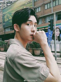 Someone: i dont like nct Me: wtf u say! Nct Winwin, Taeyong, Jaehyun, Nct 127, Thing 1, Fandoms, Day6, Kpop Boy, Boyfriend Material